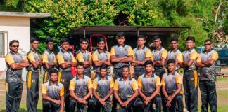 Mahanama on a quest to regain lost pride