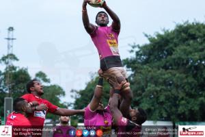 Dialog Rugby (CR v Havies)