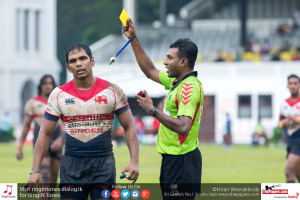 CR & FC v Kandy SC