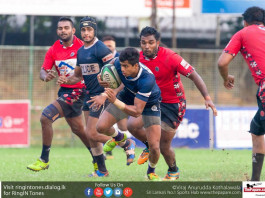 Dialog Rugby League games shifted to 4.30 p.m.