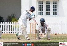Sachitha paves the way for an innings win for the Thomians