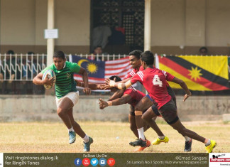 Isipathana clinches Zahira 7's for the second consecutive year