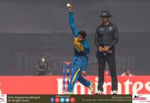 All round Sri Lanka romp past England U19s to World Cup Semi-final