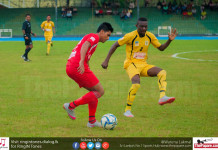 Colombo FC pile on the misery for Java Lane before rain intervenes
