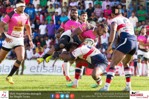 Kandy crowned undisputed Dialog Rugby League champions