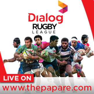 Dialog Rugby League Live