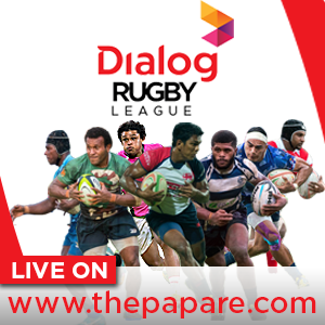 Dialog Rugby League Live on ThePapare