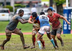 Photo Courtesy - Singapore Rugby