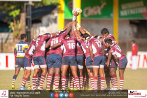 Science College Rugby