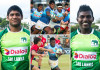 Sri Lanka Rugby U20 - Omalka Gunarathne to lead Junior Tuskers
