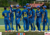 Sri Lanka U19 squad for the England, India Tri-Nation series