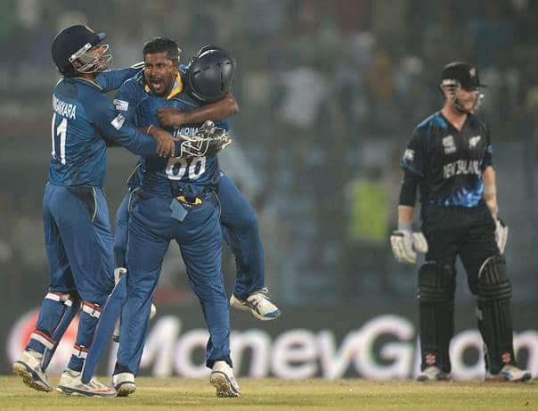 """Herath walloped the Blackcaps lineup in a crucial game"" (Courtesy – Getty Images)"