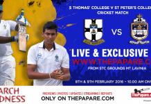 S. Thomas' College